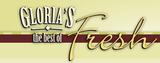 Gloria's - the best of Fresh